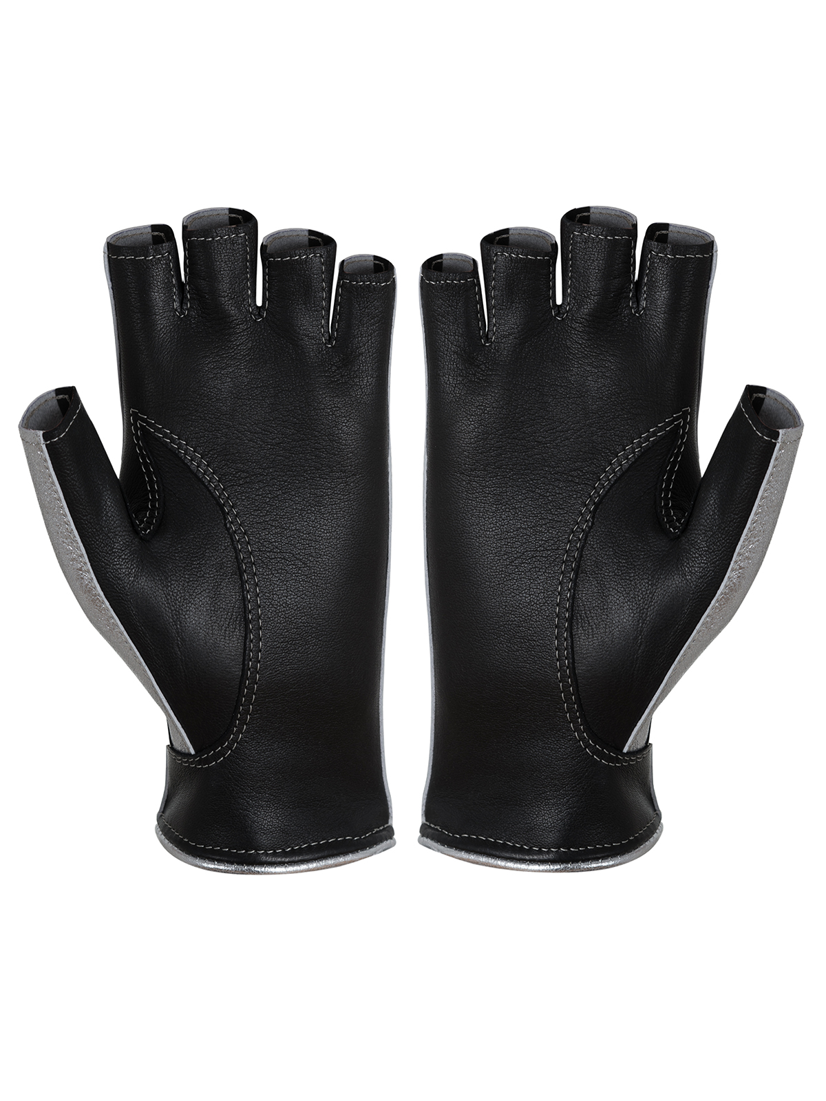 Patent leather driving gloves - Driving Gloves Driving Gloves